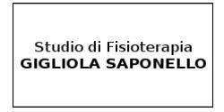 Studio di Fisioterapia Saponello