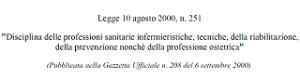08 - Legge 251