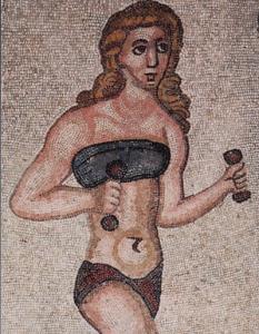 benessere roma antica
