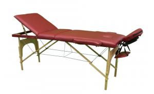 Lettino pieghevole fisioterapia aiace