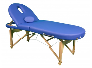 Lettino portatile per fisioterapia e riabilitazione Linda