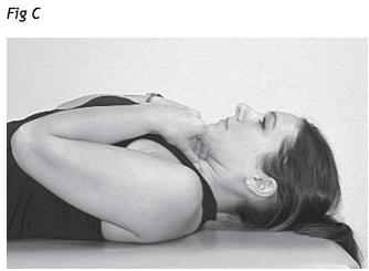 esercizio per il dolore al collo