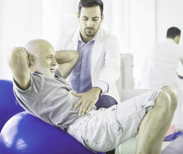 dolore alla schiena esercizi migliori