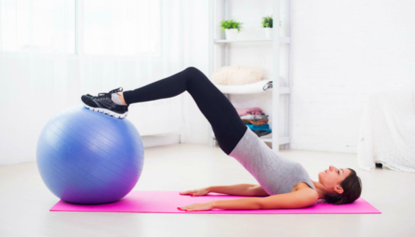 mal di schiena esercizi per l'instabilità vertebrale