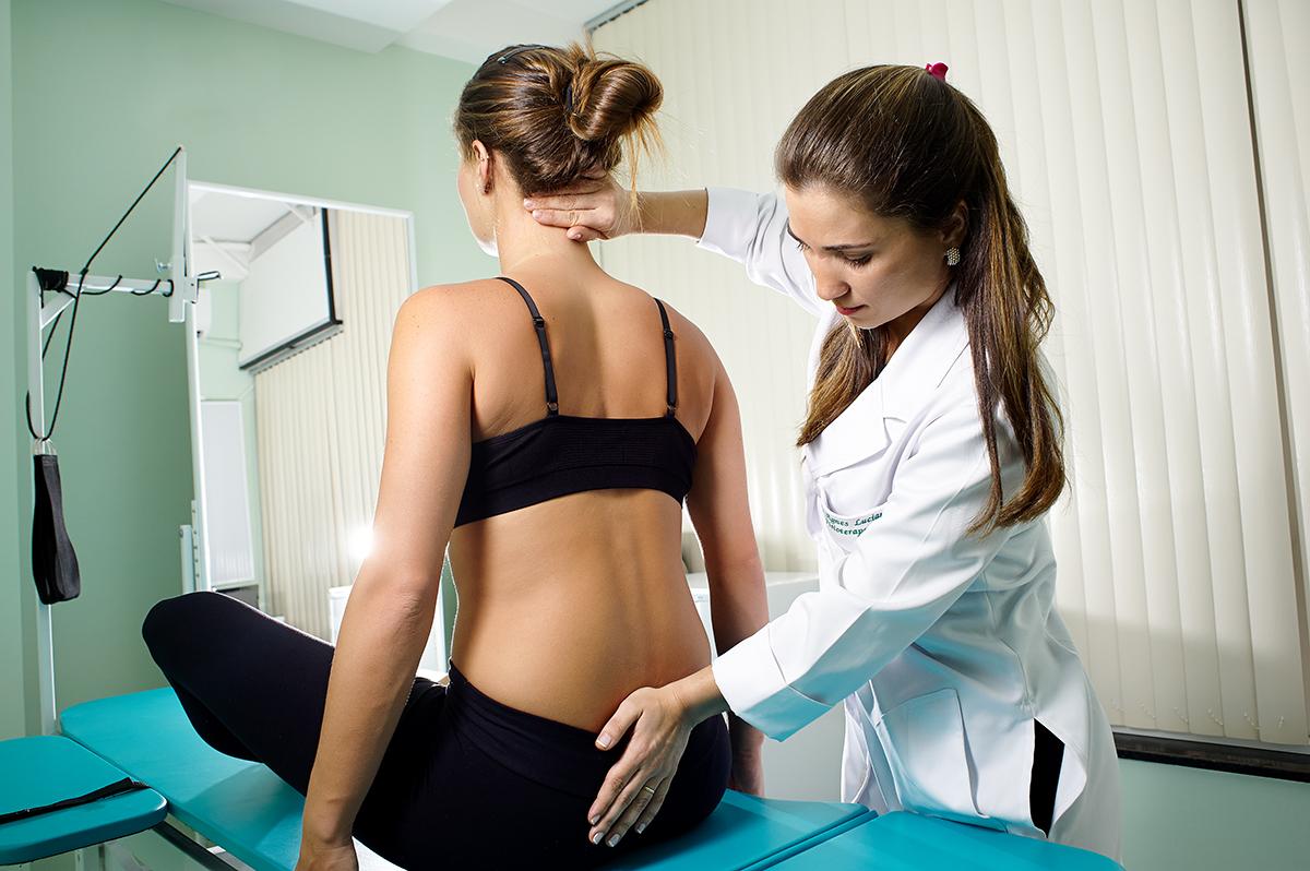 fisioterapia mal di schiena