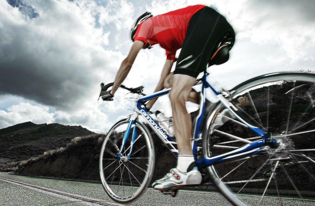 prevenzione mal di schiena ciclista