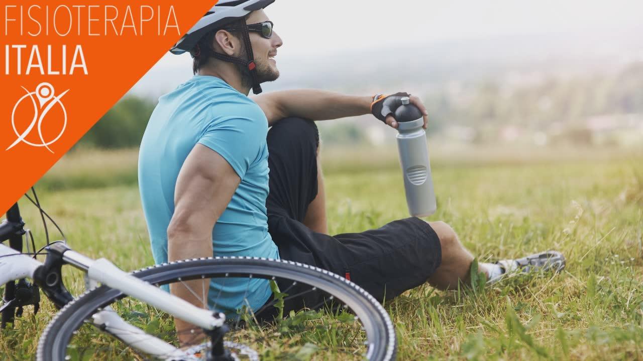 allenamento e riposo nel ciclismo