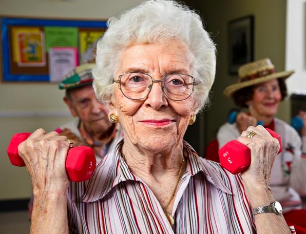 artrosi cervicale gli esercizi per stare meglio