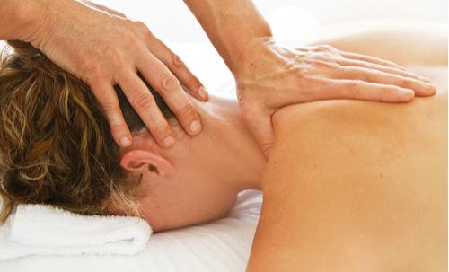 cervicalgia la terapia manuale per ridurre il dolore