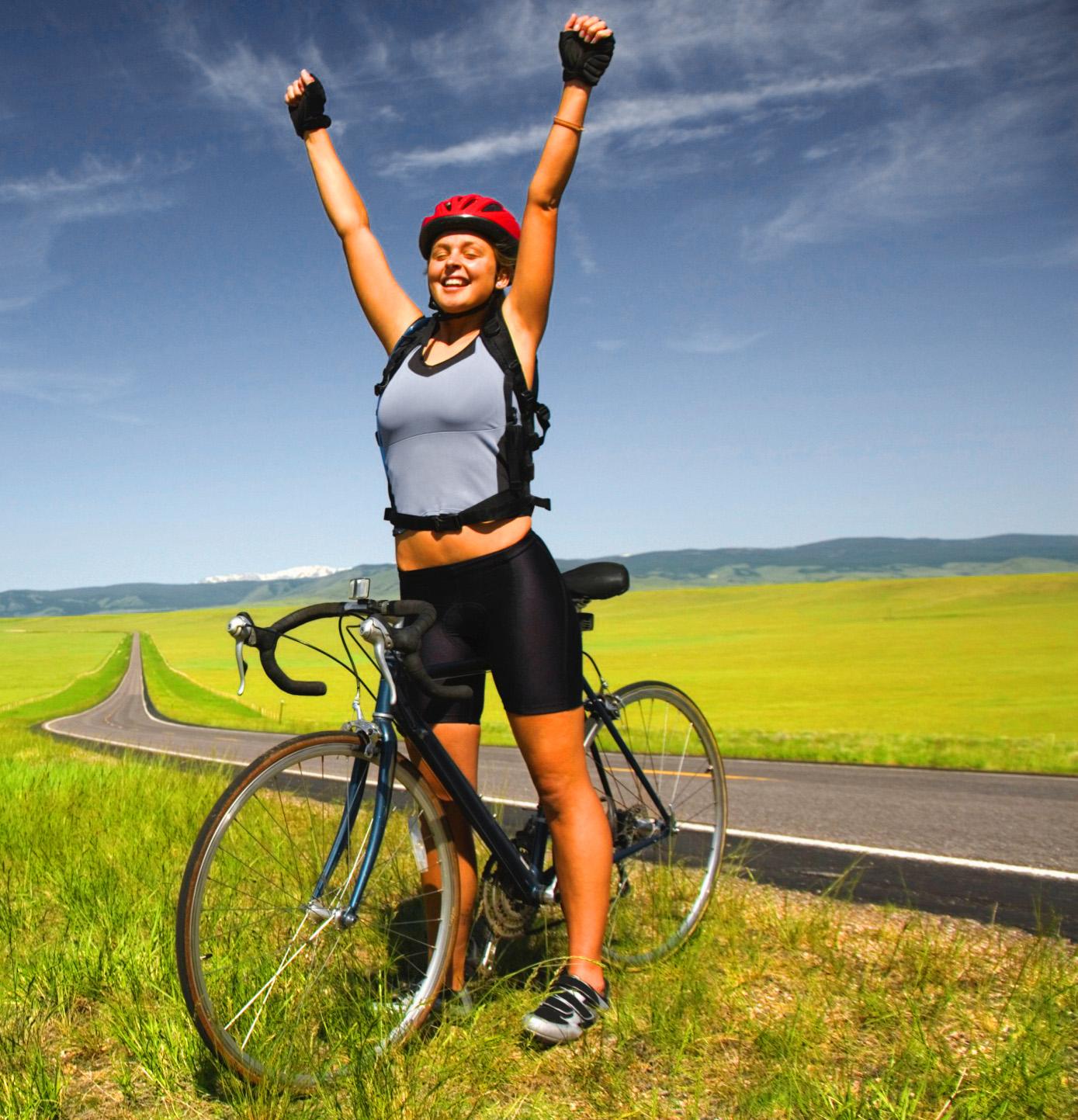 ciclismo mal di schiena