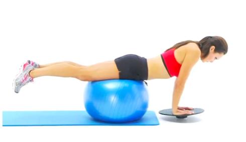 discinesia scapolare esercizi fisioterapia