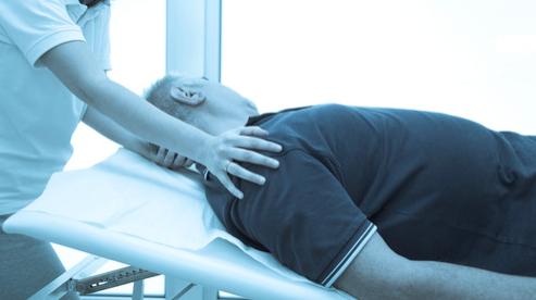 dolore al collo obiettivi terapeutici