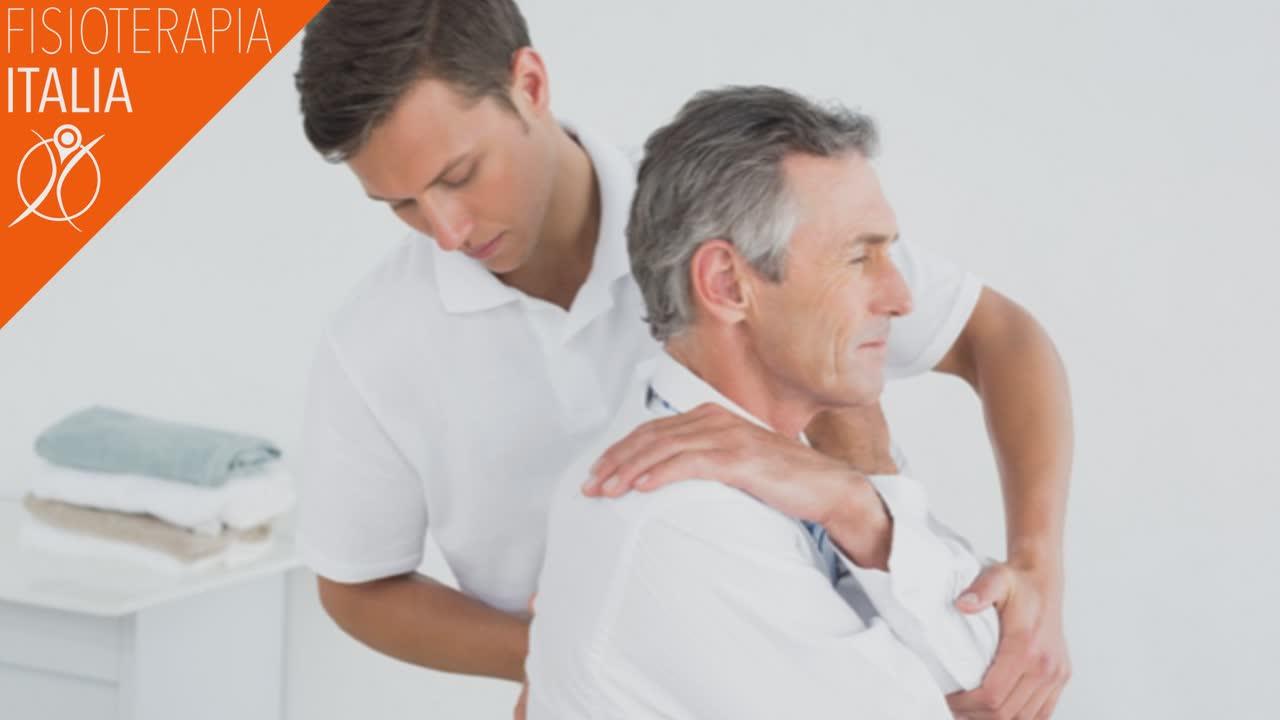 dolore braccio sinistro nervo sciatico
