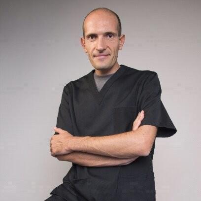 Dot Luigi Pianese Fisioterapista Osteopata
