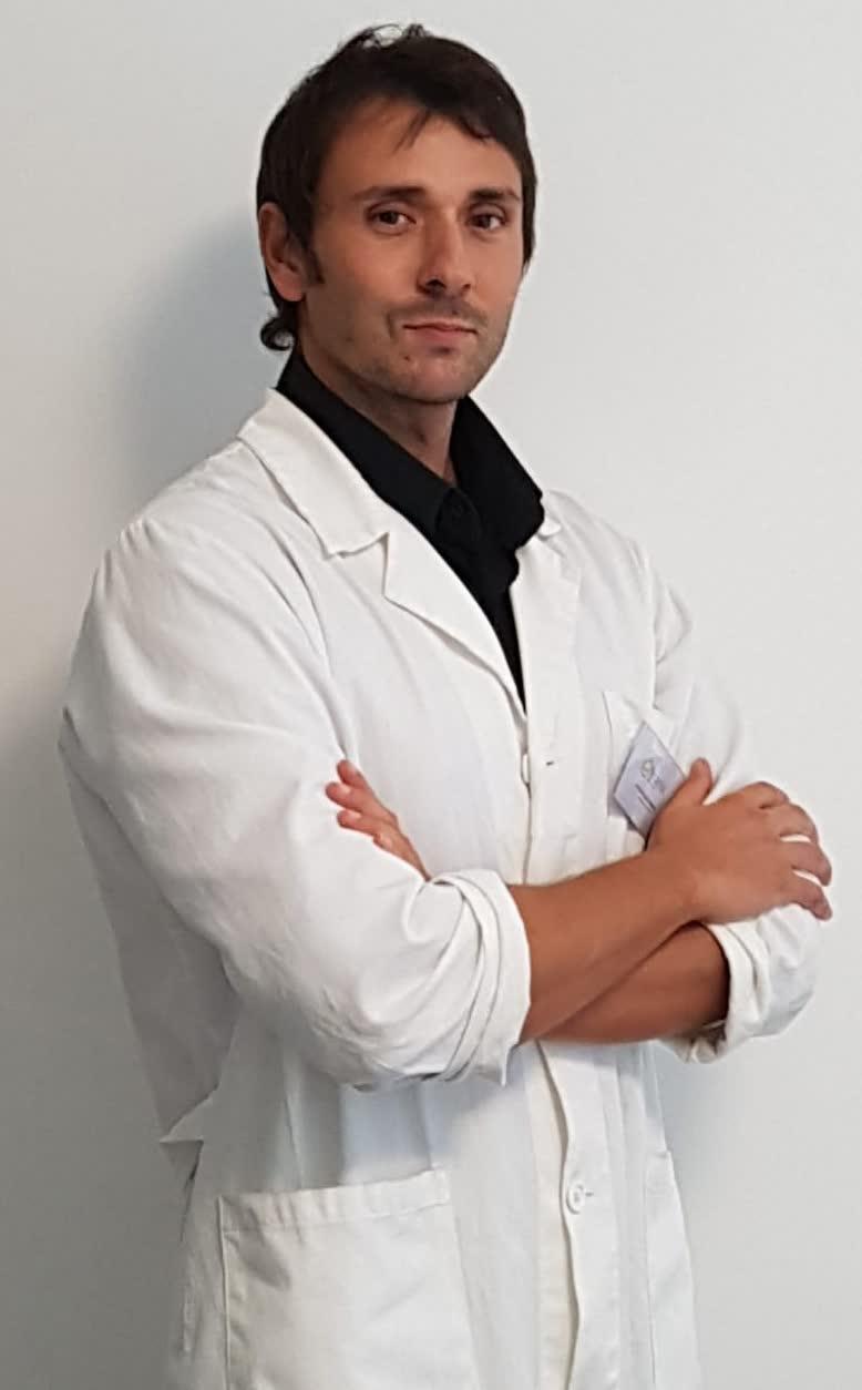 dott Marco Di Ruscio Fisioterapista