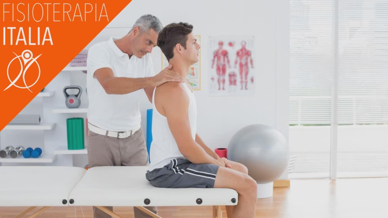 ernia del disco fisioterapia