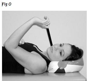 esercizio di rotazione facilitata