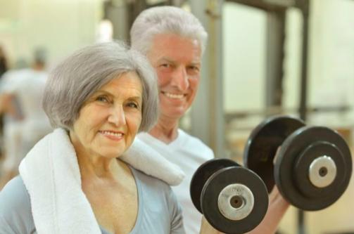 esercizio fisico lavorare per livelli