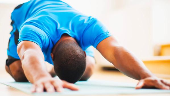 esercizio terapeutico per il mal di schiena