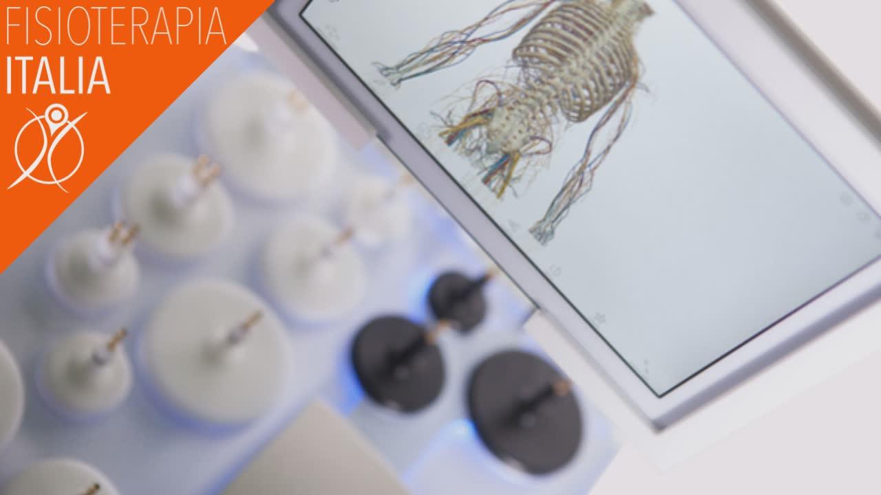 evoluzione degli apparecchi elettromedicali di Tecarterapia