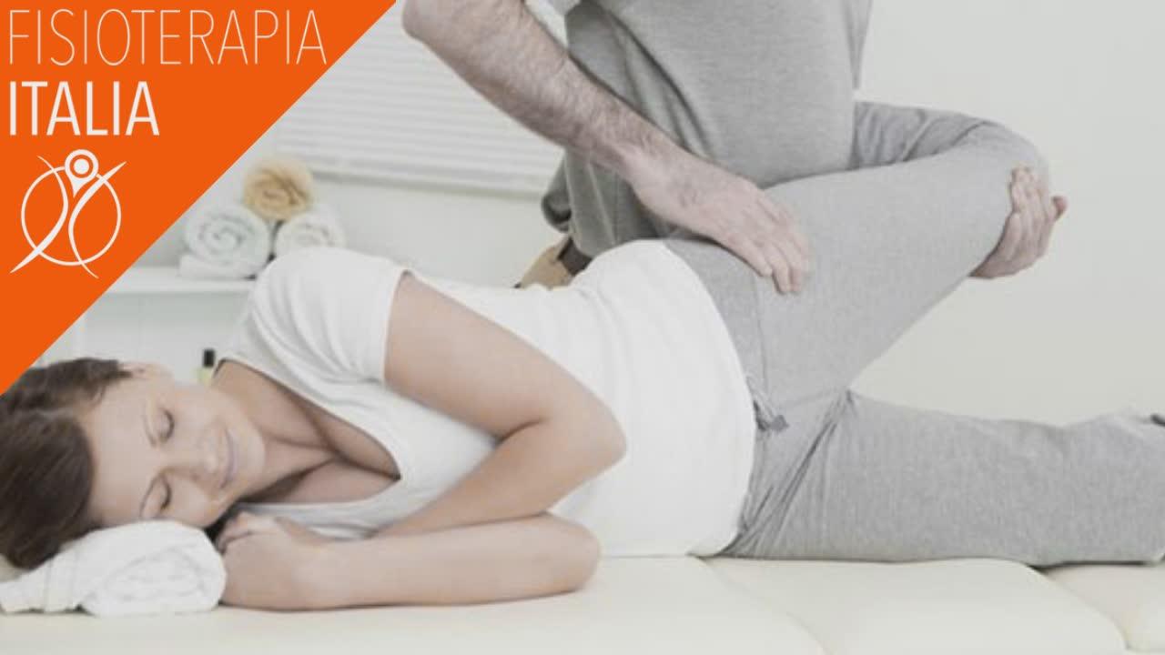 fisioterapia sindrome del piriforme