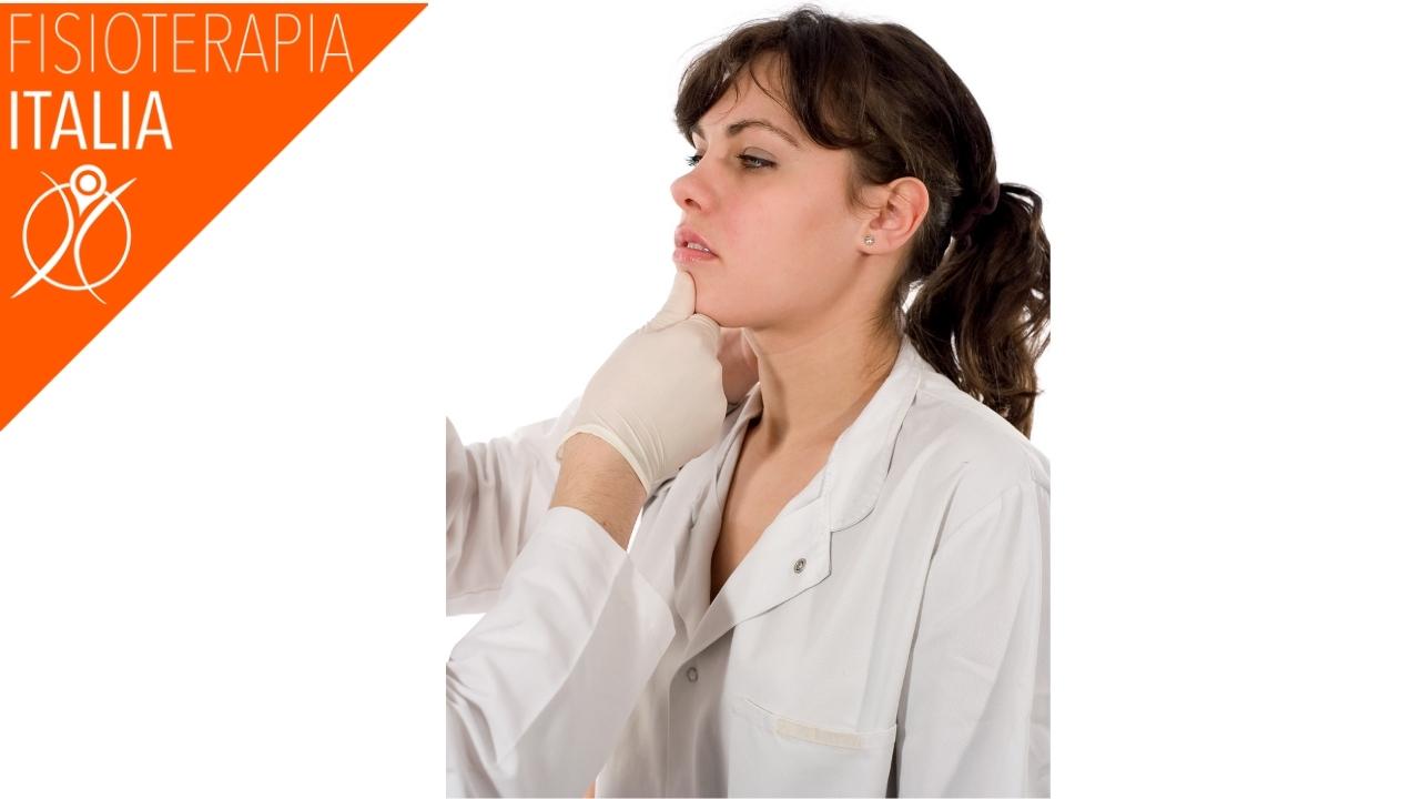 gnatologia e diagnosi osteopatica