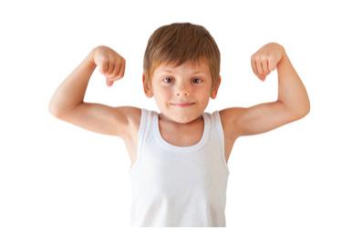 i bambini e la riabilitazione pediatrica