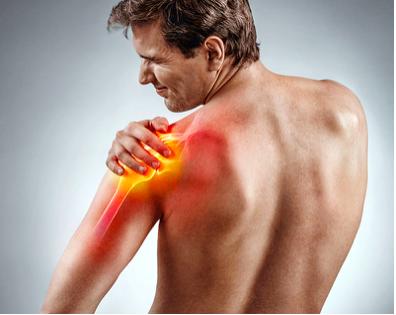 dosaggio allenamento e il dolore cronico
