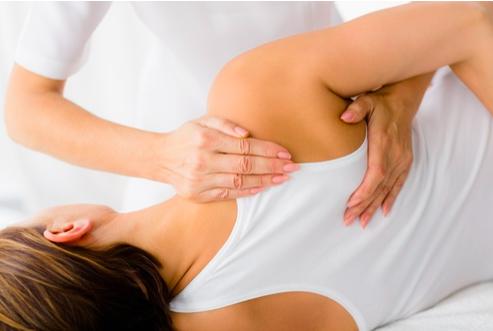 il massaggio e i suoi benefici