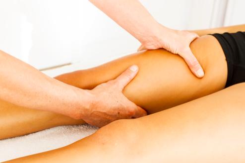 il massaggio e le diverse tecniche