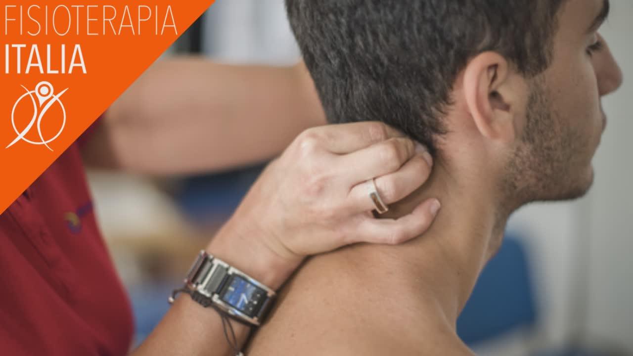 la fisioterapia per le vertigini cervicali
