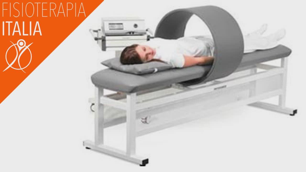 magnetoterapia indicazioni terapeutiche