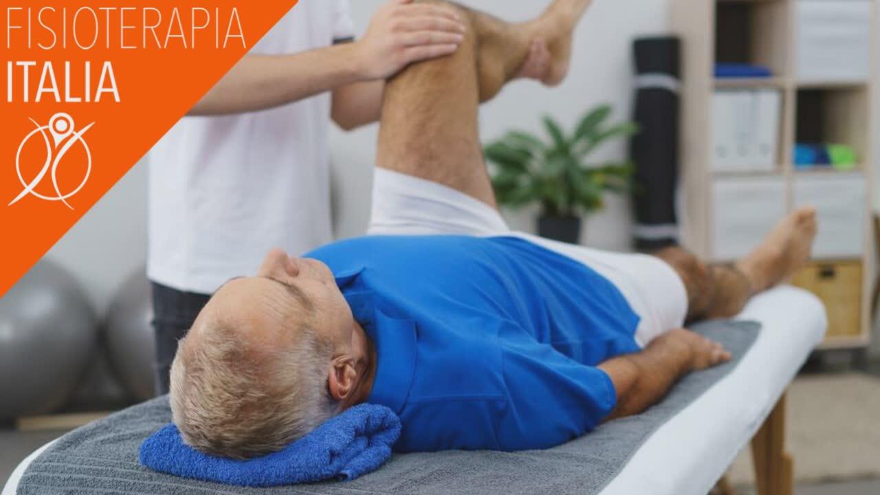 mal di schiena fisioterapia