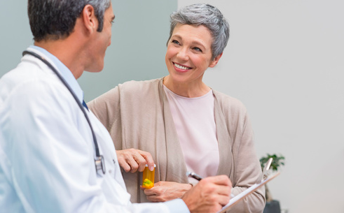medico paziente un rapporto di fiducia