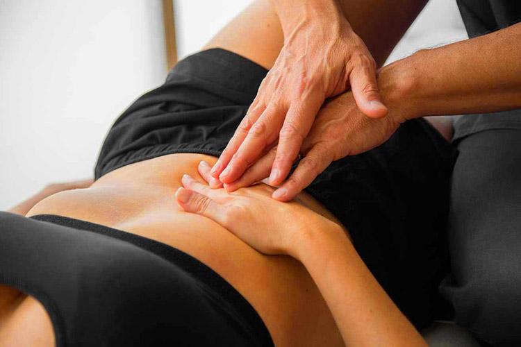 osteopatia stomaco