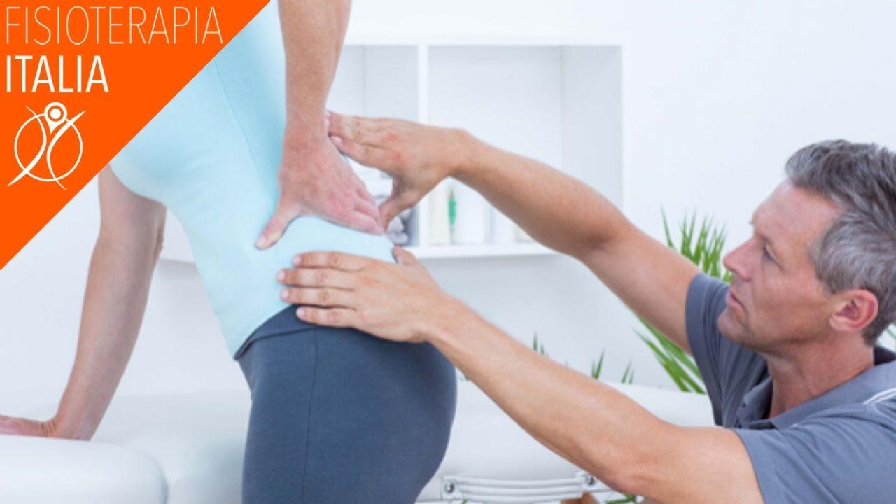 periartrite anca cause e sintomi