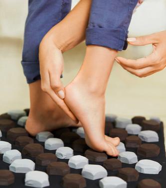 piede piatto e la riabilitazione pediatrica