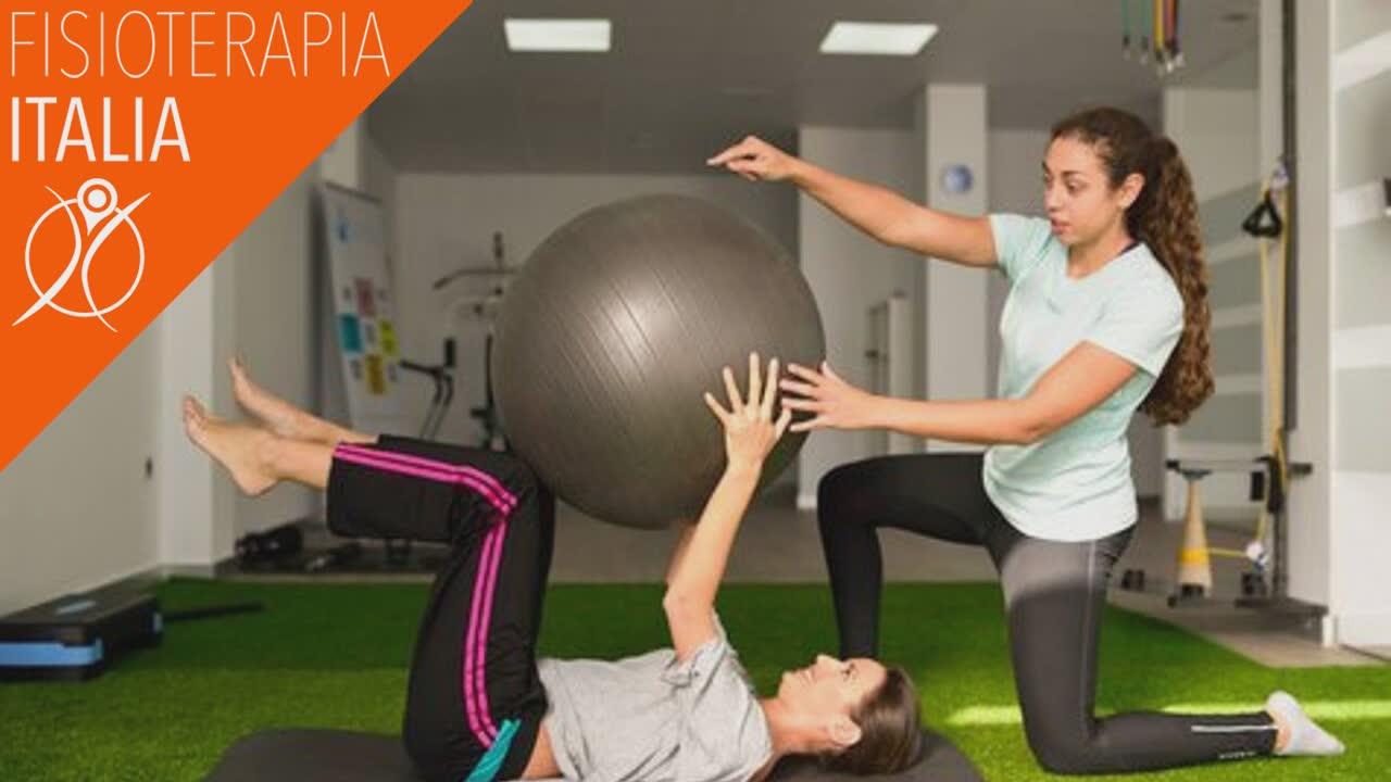 riabilitazione propriocettiva a cosa serve