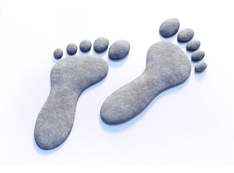 Il mal di schiena cause secondarie: piede, caviglia e..