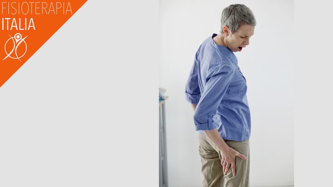 sintomi lombosciatalgia