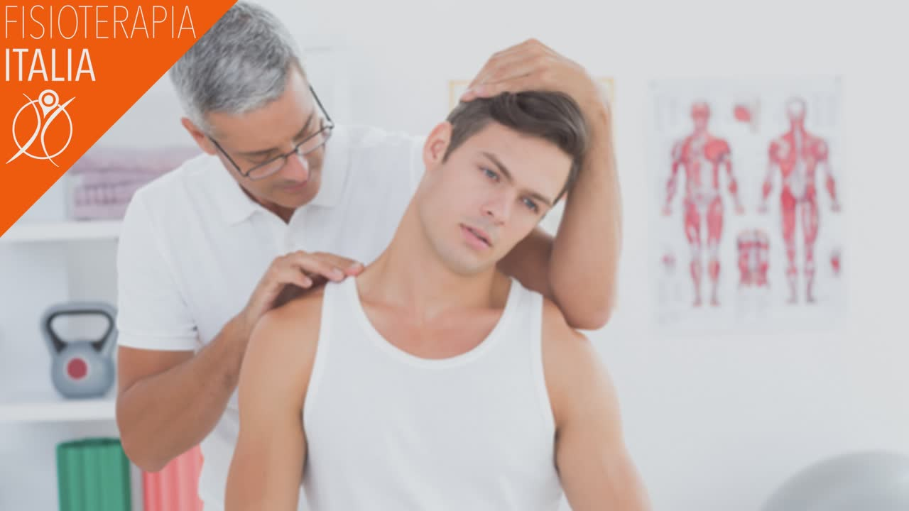 sternocleidomastoideo sintomi