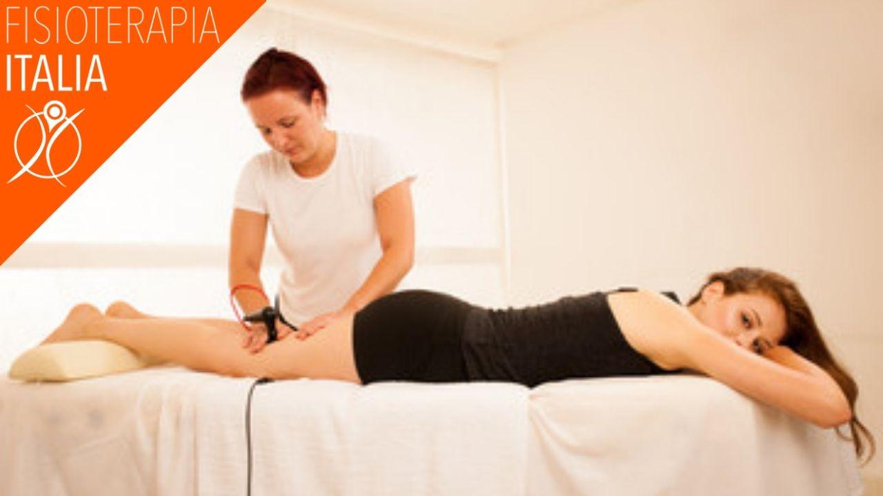 strappi muscolari prevenzione e cura