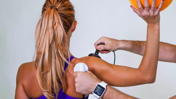 tecarterapia come funziona e benefici