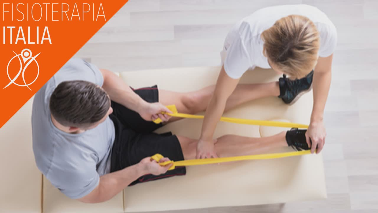 allenamento terapeutico come migliora le capacità fisiche