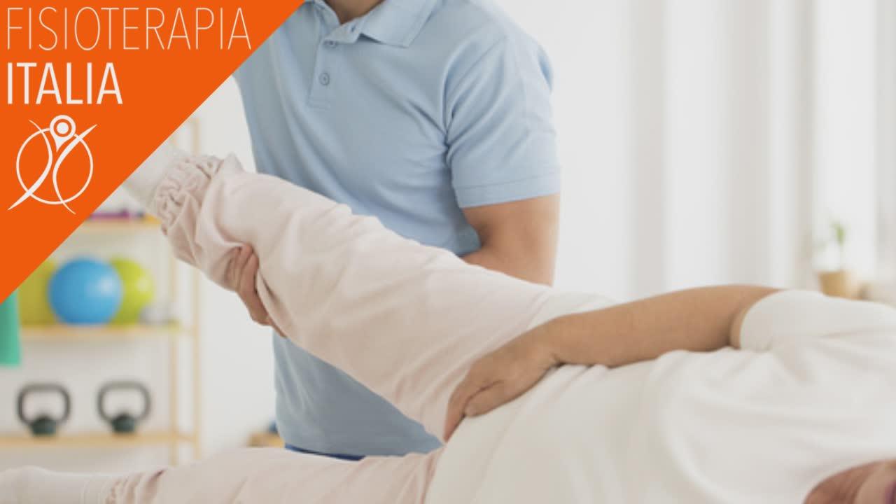 artrosi dell'anca cure manuali e fisiche