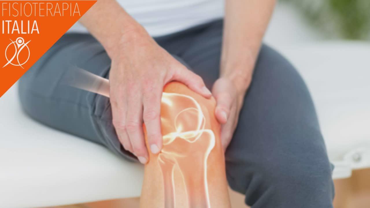 artrosi dolore