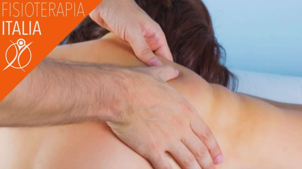 cervicobrachialgia terapia manuale e fisica