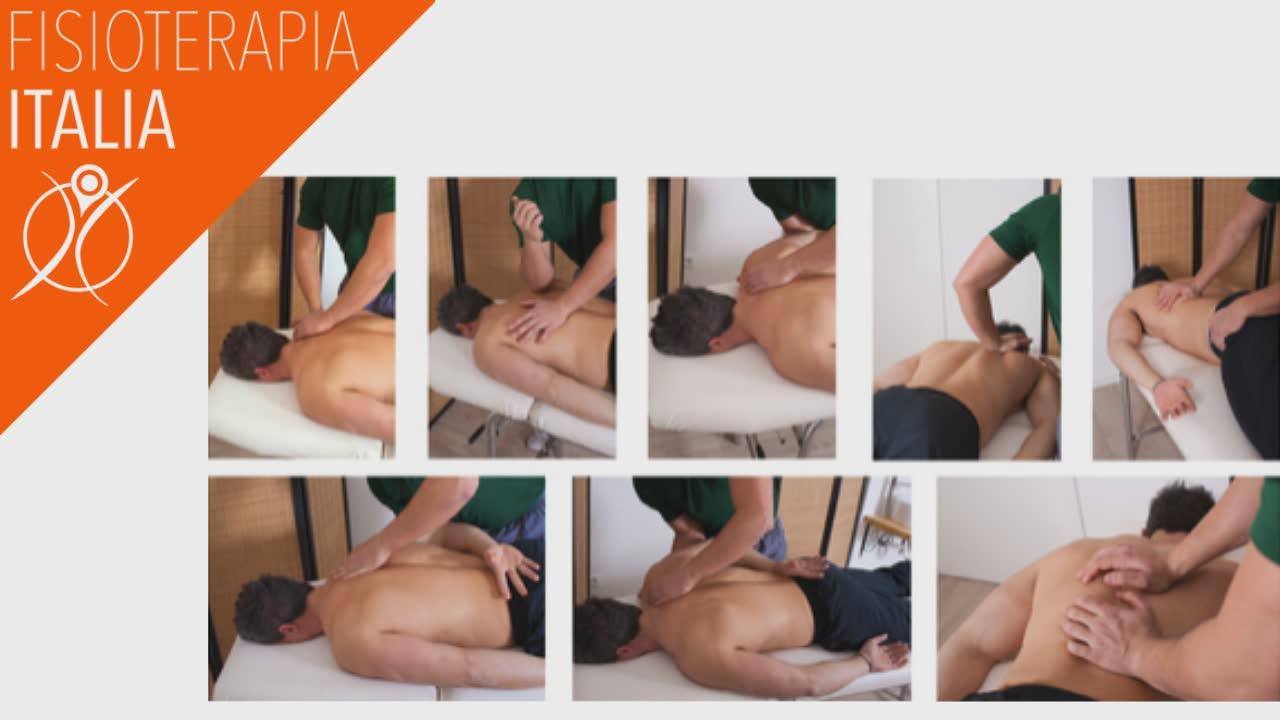 contratture muscolari curarle con la terapia manuale