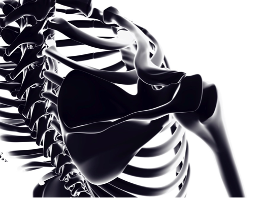 discinesia spalla rapporto toracico scapolare