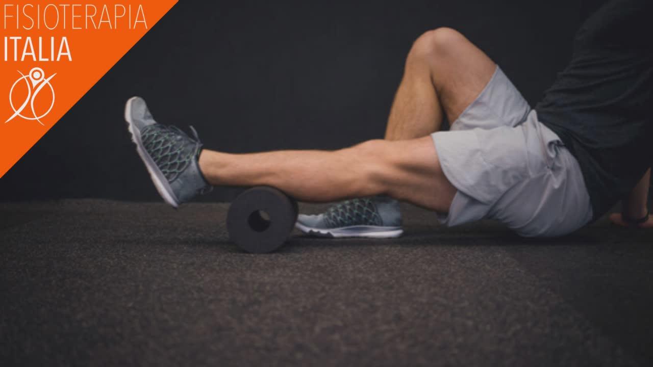dolore al tallone esercizi funzionali